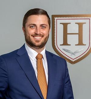 Christopher J. Honeywell, Esq.'s Profile Image