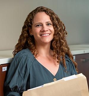 Sarah F. Keefer's Profile Image